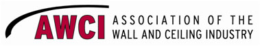 AWCI (Association of the Wall and Ceiling Industry)