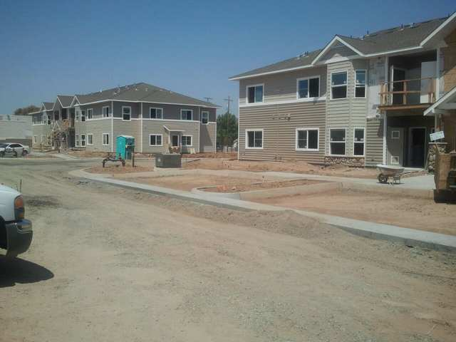 Arborpoint Multi Family Apartments