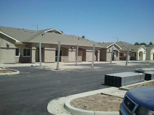 Cinnamon villas apartments lemoore ca for Villas apartments
