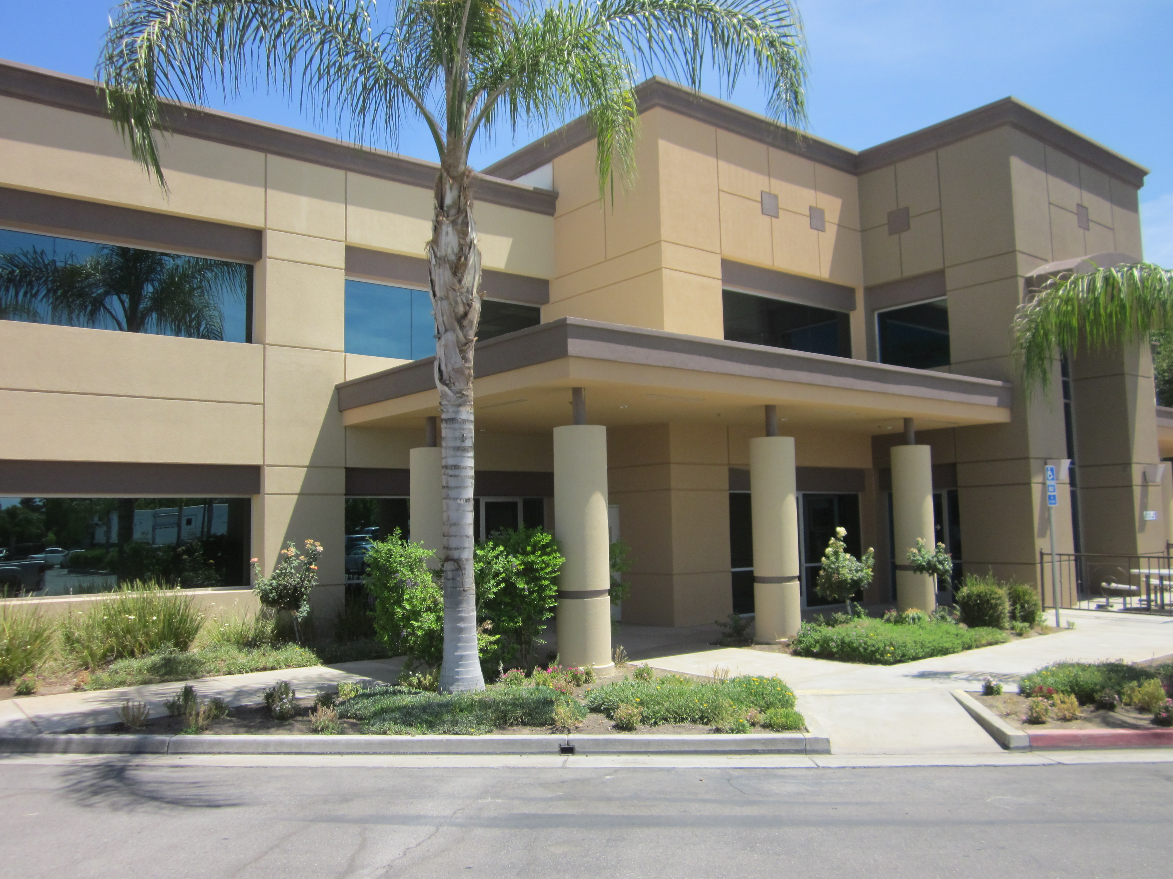 Cypress Court Apartments