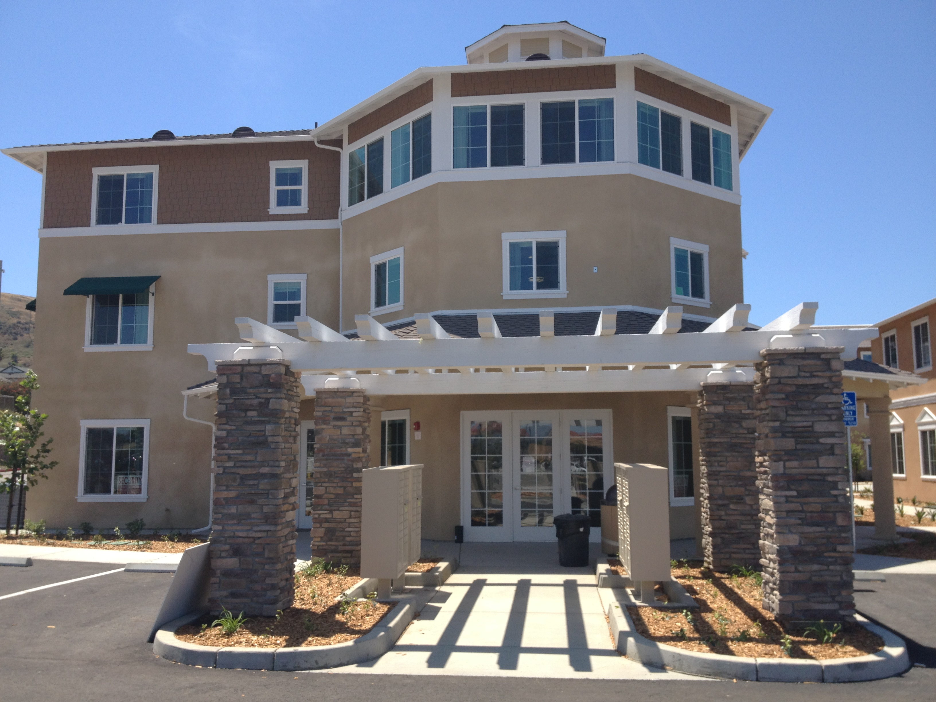 Senior Apartments In Cypress Ca