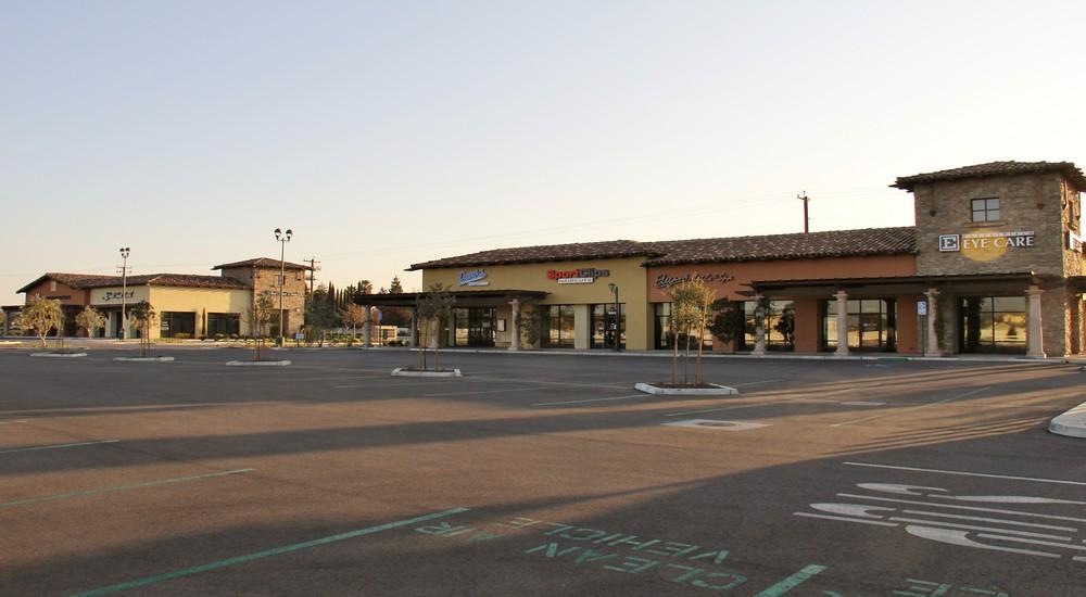 Grand Island Village Bakersfield