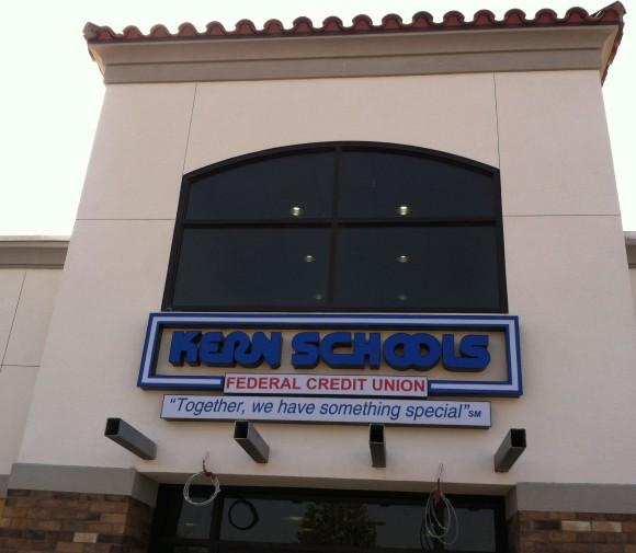 Kern Schools Federal Credit Union