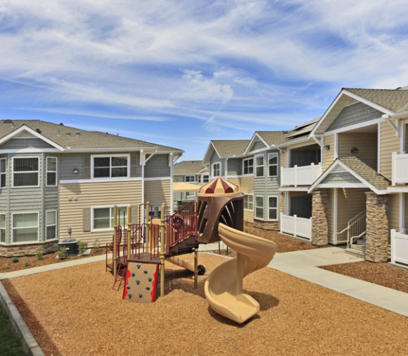The Village Apartments